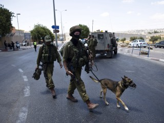 Palestinian Woman Stabs Female Israeli Soldier at Rachel Crossing Near Bethlehem
