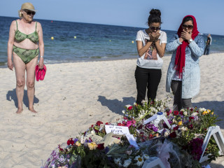 Tunisia Declares State of Emergency After Hotel Attack: State Media