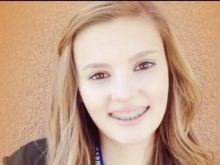 Brianna Herrmann Found Alive
