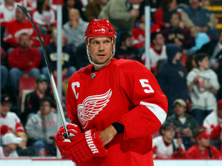 Hockey Hall of Fame Class Features Lidstrom, Pronger