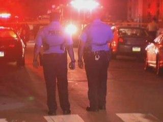 Suspect in Philadelphia Block Party Shooting Surrenders