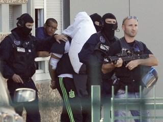 France Prosecutor Says Salhi Doesn't Remember Beheading, Sending Photos