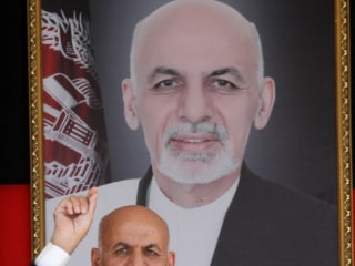 Afghanistan Battling Militants From 10 Countries: Ashraf Ghani