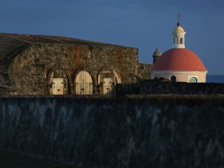 In Puerto Rico, Residents Want Congress to Focus On Island's Crisis
