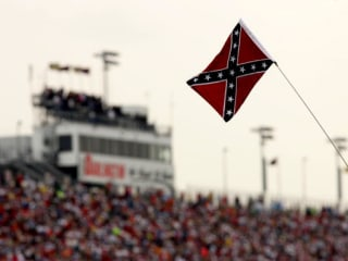 Daytona Speedway Plans Confederate Flag Exchange