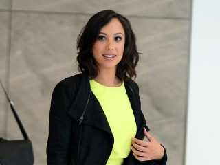 Cheryl Burke Steps Down as Miss USA Co-Host
