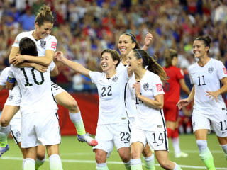 World Cup Ticket Prices Soar as U.S. Women Roll into Final