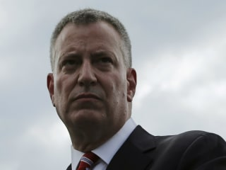 NYC Mayor Urges City's Pensions to Divest Gun Investments