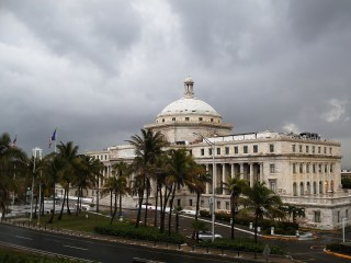Senate Democrats May Push for Puerto Rico Bankruptcy Relief