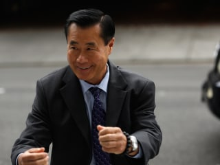 Ex-Calif. Sen. Leland Yee Pleads Guilty in Gangland Corruption Case