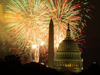 Fourth of July Travel Set to Break Record With 43 Million on the Move