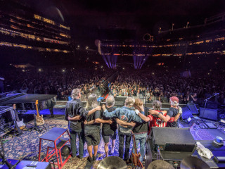 Deadheads Get Nostalgic Before Final Grateful Dead Shows
