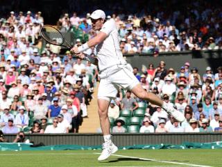FOLLOW LIVE: Day 4 at Wimbledon