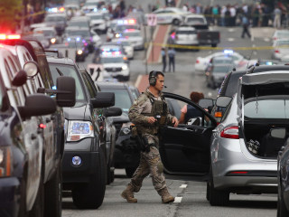 Navy Yard Response Reflects Tensions, Worries About Attacks