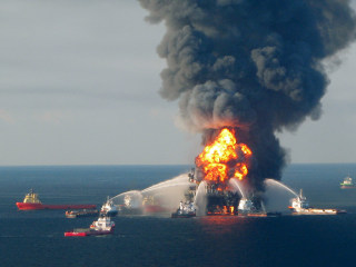 Anadarko Petroleum Hit With $159M Fine for Deepwater Horizon Disaster