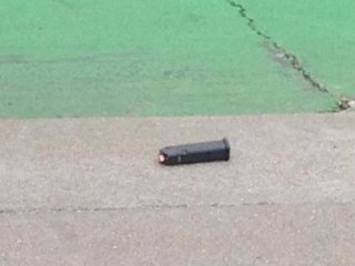Local News Crew Pistol-Whipped on San Francisco Pier
