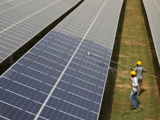 Discovery Brightens Solar's Future, Energy Costs to Be Cut
