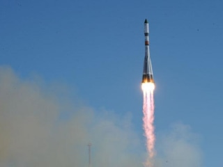 'Nominal!' Russia Launches Crucial Progress Cargo Ship to Space Station