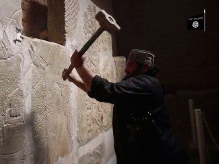UNESCO's Irina Bokova Laments ISIS' 'Cultural Cleansing' of Antiquities