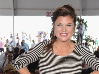 Adorable! Tiffani Thiessen Welcomes Baby Boy