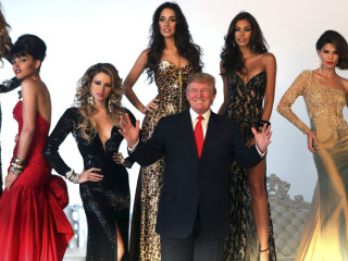 Trump Fallout Continues: Panama Pulls Out of Miss Universe Pageant