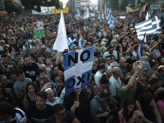 Greece to Vote in Referendum With Future in Euro Still in Doubt