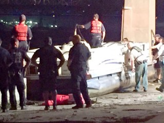 Ohio River Capsize: Two Dead, Search for Three Missing Continues