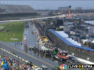 WATCH LIVE: NASCAR Sprint Cup Coke Zero 400 From Daytona