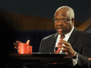 Japanese-American Group to Justice Thomas: 'No Dignity in Inequality'