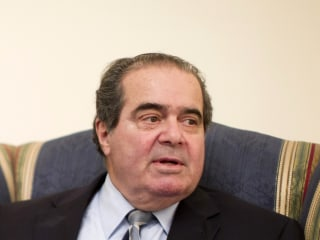 Antonin Scalia Dies at 79: Control of the Supreme Court Now at Stake in 2016