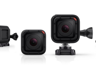 GoPro Session Packs Action Camera Chops Into Tiny Cube