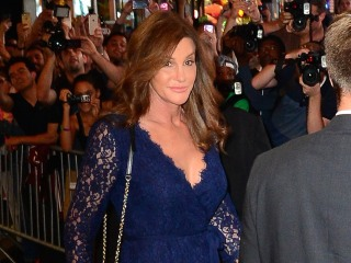 Caitlyn Jenner Asks Transgender Community: 'Am I Doing It Right?'