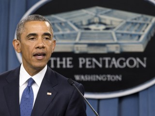 President Obama Calls ISIS Fight 'a Generational Struggle'