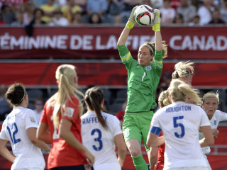 Patriotic or Patronizing?: English Soccer Bosses Take Heat for Women's Team Tweet