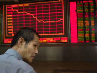 China's Plunging Markets: Retail Investors Stunned by Rout