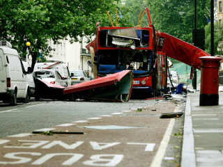 London 7/7 Bombings: Threat of Terrorism Remains 'as Real as It Is Deadly'