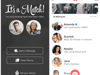 Tinder Now Lets Celebrities Verify Their Profiles