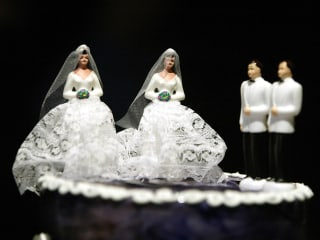 Religious Beliefs, Gay Rights Clash in Colorado Court Case Over Cake