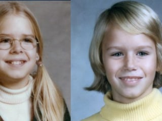 Missing Lyon Girls: Lloyd Michael Welch Charged With Sisters' 1975 Murder