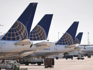 United Chief Says Extra Fees Are Here to Stay: 'It's What Businesses Do'