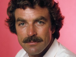 Hot Water: Tom Selleck Accused of Swiping H2O