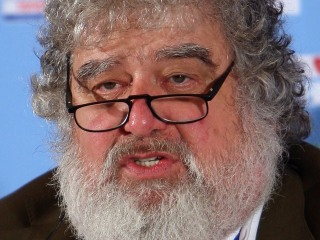 FIFA Bans Chuck Blazer From Soccer for Life Over Bribes