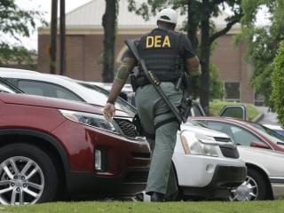 600 U.S. Churches Call for an End to the 'War on Drugs'