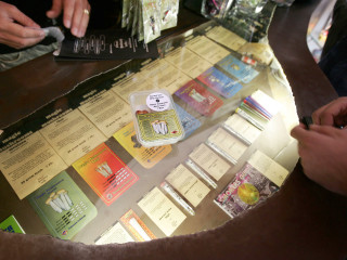 Short Trip? More People 'Microdosing' on Psychedelic Drugs