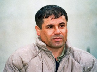 Who Is 'El Chapo?': A Look at the Master of the Underground Tunnel