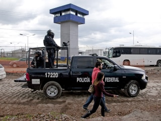Could 'El Chapo's' Escape Damage U.S.-Mexico Relations?