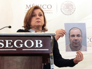Inside Job: Mexico Fires Prison Head, Offers $3.8 Million for 'El Chapo'