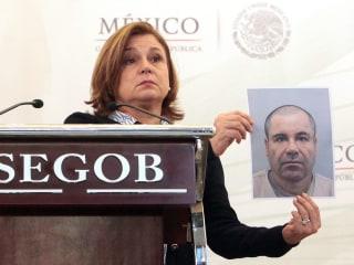 Inside Job: Mexico Fires Prison Head, Offers $3.8 Million for 'El Chapo'