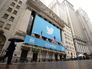 Hoax Report of $31 Billion Twitter Buyout Offer Rattles Wall Street