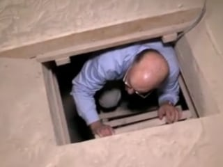 First Look at 'El Chapo's' State-of-the-Art Escape Tunnel